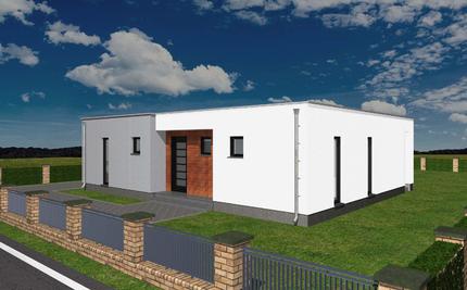 bungalow schwellenfrei schwesig s hne gmbh. Black Bedroom Furniture Sets. Home Design Ideas
